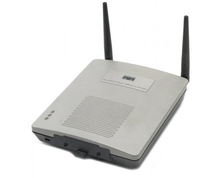 Cisco Access Point AIR AP1231G A K9 (AIR-AP1231G-A-K9)