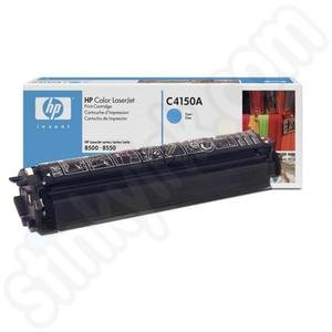 HP Color LaserJet Toner Cian (C4150A)